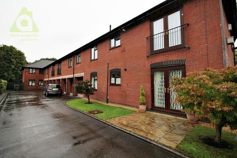 2 bedroom apartment for sale - Burnleigh Court, Over Hulton, BL5 1EA