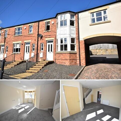 3 bedroom end of terrace house to rent - Front Street, Witton Gilbert