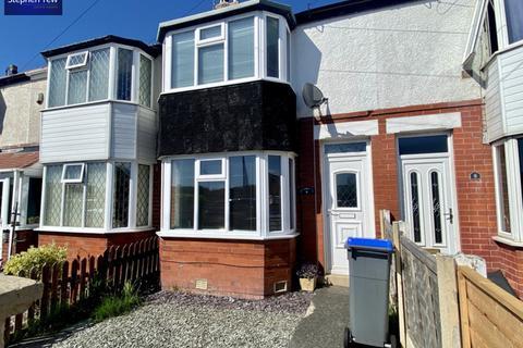 2 bedroom terraced house to rent - Chapel Road, Blackpool, FY4 5BP