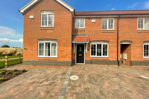 2 bedroom terraced house to rent - (Plot 282) Minerva Walk, Barton Upon Humber, North Lincolnshire, DN18