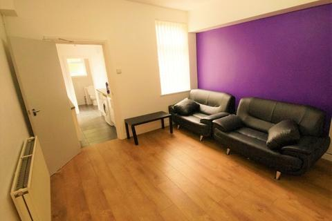 4 bedroom terraced house to rent - Northfield Road, Stoke, Coventry