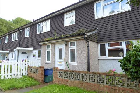 3 bedroom terraced house for sale - Underwood, New Addington