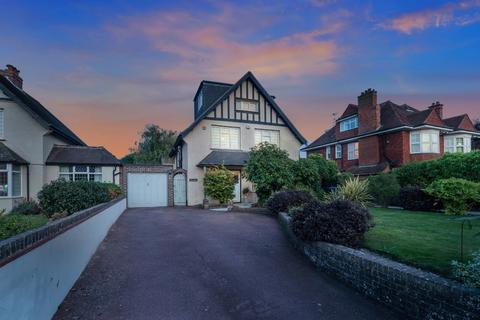 4 bedroom detached house for sale - Buckingham Road, Shoreham-by-Sea
