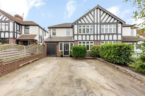 4 bedroom semi-detached house for sale - Acacia Drive, Upminster, RM14