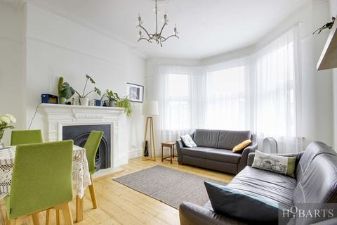 3 bedroom apartment for sale - Crescent Road, Alexandra Park, N22