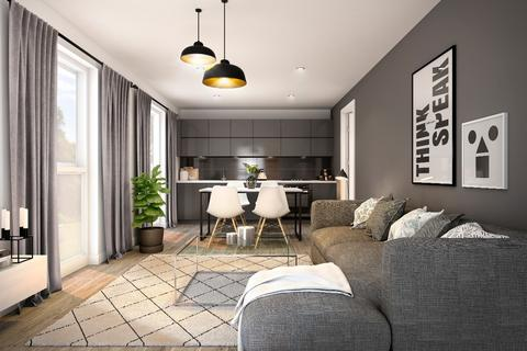 2 bedroom apartment for sale - Carberry Apartments