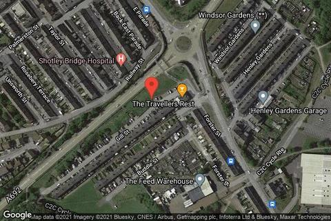 Land for sale - Gill Street, Consett, DH8