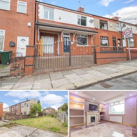4 bedroom end of terrace house for sale - Jubilee Road, Middleton, Manchester, M24