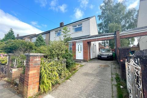 3 bedroom semi-detached house for sale - Mosedale Road, Middleton, Manchester, M24
