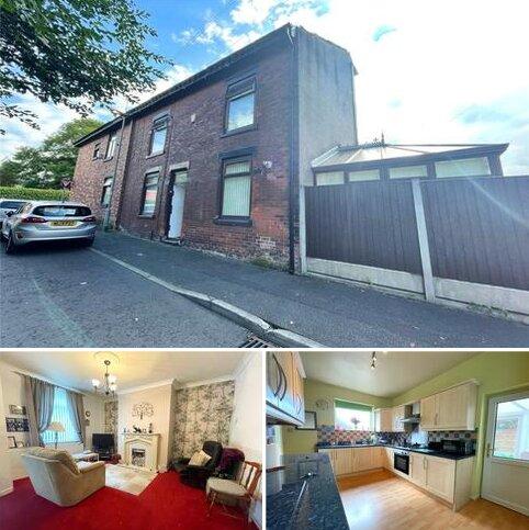 2 bedroom end of terrace house for sale - Wood Lane, Middleton, Manchester, M24