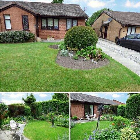 2 bedroom bungalow for sale - Duchess Park Close, Shaw, Oldham, OL2