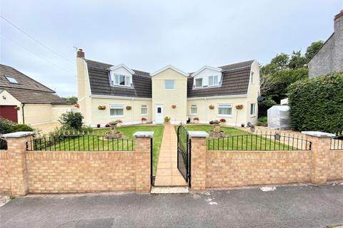 4 bedroom detached house for sale - St Alma, The Lane, St Nicholas, The Vale of Glamorgan CF5 6SD