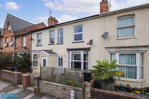 2 bedroom terraced house for sale - Cheddon Road, Taunton
