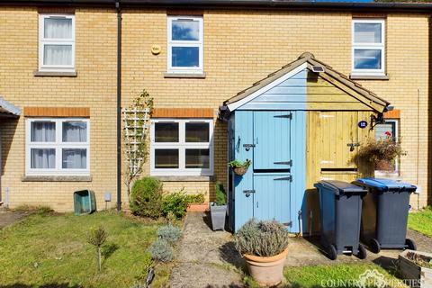 1 bedroom terraced house to rent - Oaktree Garth, Welwyn Garden City, AL7