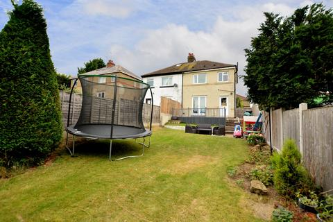 3 bedroom semi-detached house for sale - Northfield Avenue, Wetherby
