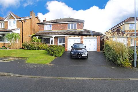 4 bedroom country house for sale - Sonning Drive, Bolton, BL3