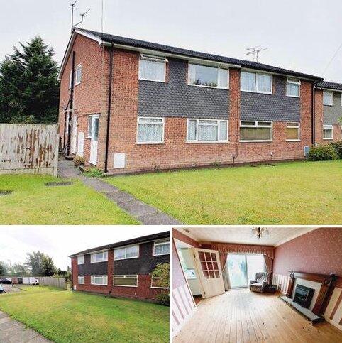 2 bedroom maisonette for sale - Grayshott Close, Erdington, Birmingham, B23 6JU