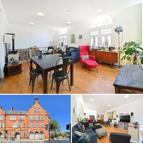 2 bedroom apartment for sale - Prince of Wales Road, Kentish Town, London, NW5