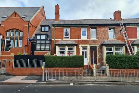 1 bedroom apartment to rent - Grasmere Road, Blackpool, FY1