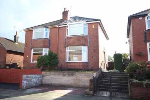 2 bedroom semi-detached house for sale - PERCY STREET, Kingsway, Rochdale OL16 5LF