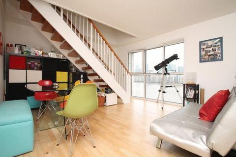 2 bedroom apartment to rent - Princes Court, SE16
