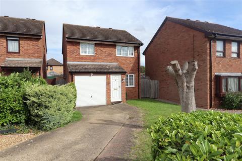 3 bedroom detached house for sale - Teasel Avenue, Conniburrow, Milton Keynes, MK14