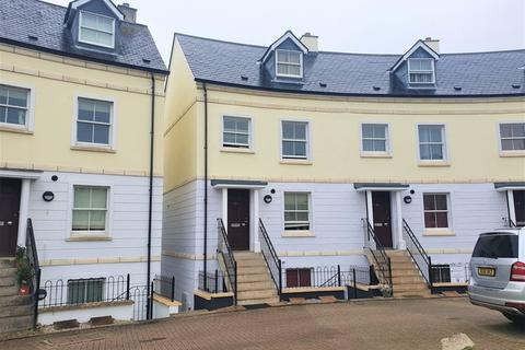 3 bedroom townhouse for sale - Royffe Way, Bodmin
