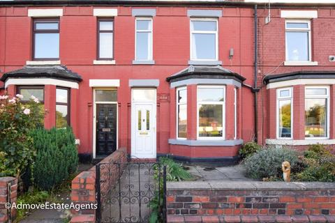 2 bedroom terraced house to rent - Knutsford Road, Latchford, WA4