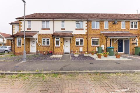3 bedroom terraced house for sale - Carnation Way, Aylesbury