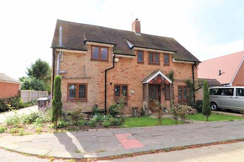 6 bedroom character property for sale - Goring Way, Worthing