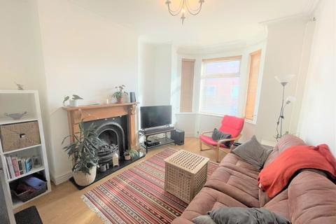 2 bedroom terraced house to rent - Alpha Street West, Salford