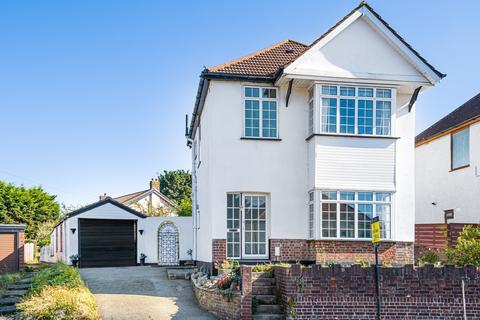 3 bedroom detached house for sale - Chelsfield Road Orpington BR5