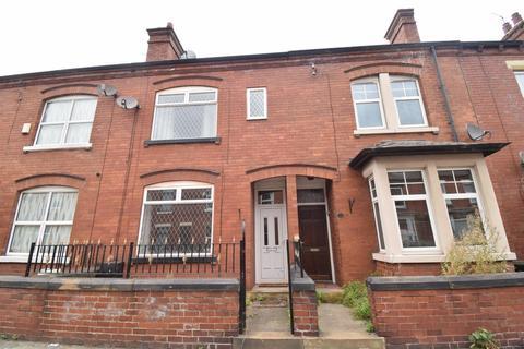 3 bedroom terraced house to rent - Welbeck Street, Wakefield, WF1 5LD
