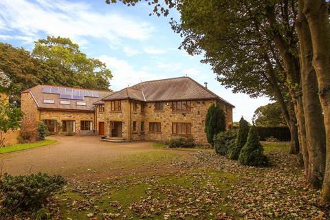 5 bedroom detached house for sale - East Farm Court, Cramlington