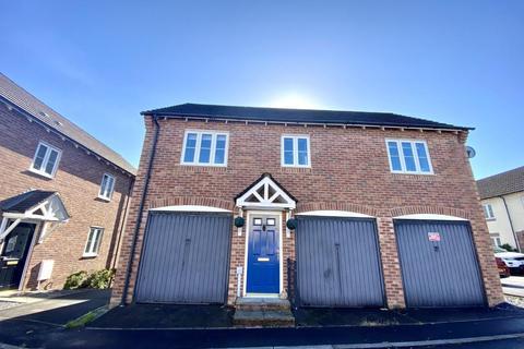 2 bedroom coach house for sale - Llys Y Farchnad, Gowerton, Swansea