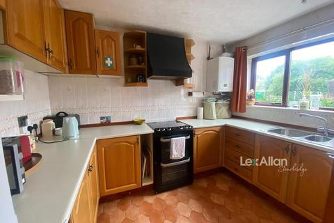 3 bedroom semi-detached house for sale - Cherry Grove, Stourbridge