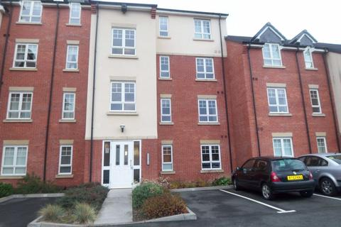 2 bedroom flat to rent - Turberville Place, Warwick