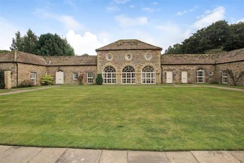 3 bedroom semi-detached house for sale - Brough Park, Richmond