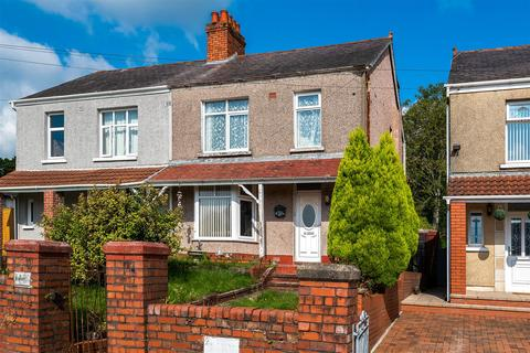 3 bedroom semi-detached house for sale - New Road, Treboeth, Swansea