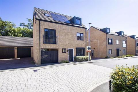 4 bedroom detached house for sale - Burton Way, Oxley Park, Milton Keynes