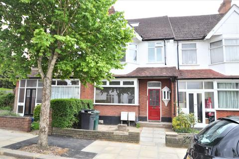 3 bedroom flat to rent - Victoria Road, Mill Hill, NW7