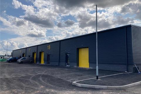 Industrial unit to rent - Vesuvius , Sandy Lane, Worksop, Nottinghamshire, S80 3EZ