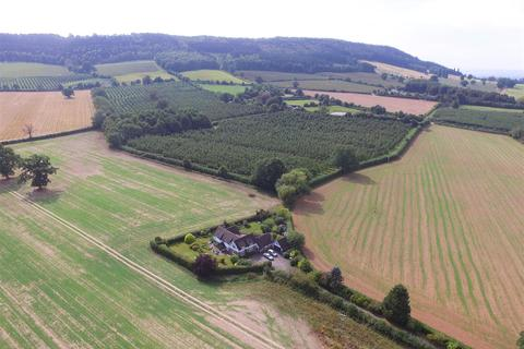 4 bedroom detached house for sale - Nr Weobley, Herefordshire