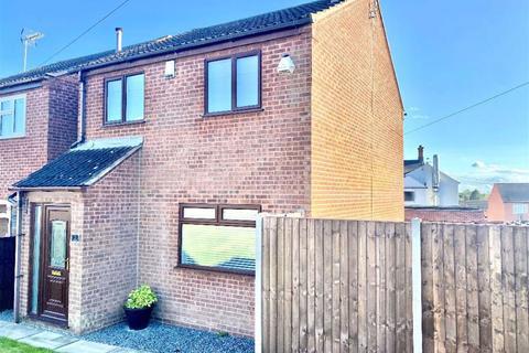 3 bedroom detached house for sale - Carrs Drive, Earl Shilton