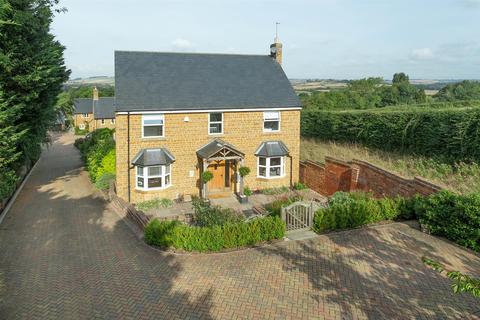 5 bedroom detached house for sale - School Lane, Cottingham, Market Harborough