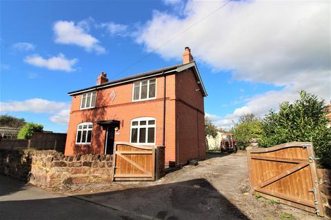 3 bedroom detached house for sale - Chapel Lane, Holt, Wrexham