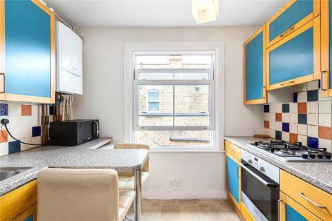 4 bedroom apartment for sale - Bronsart Road, Fulham, London, SW6