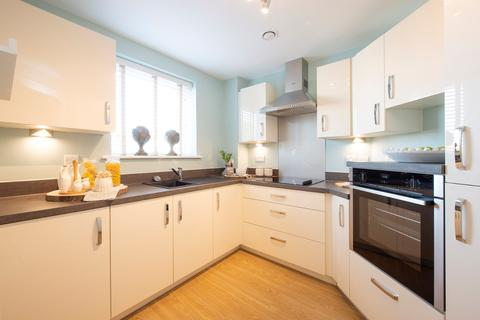 1 bedroom retirement property for sale - Property56, at Gilbert Place Lowry Way SN3