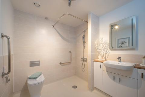 1 bedroom retirement property for sale - Property57, at Gilbert Place Lowry Way SN3
