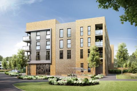 2 bedroom retirement property for sale - Property58, at Gilbert Place Lowry Way SN3